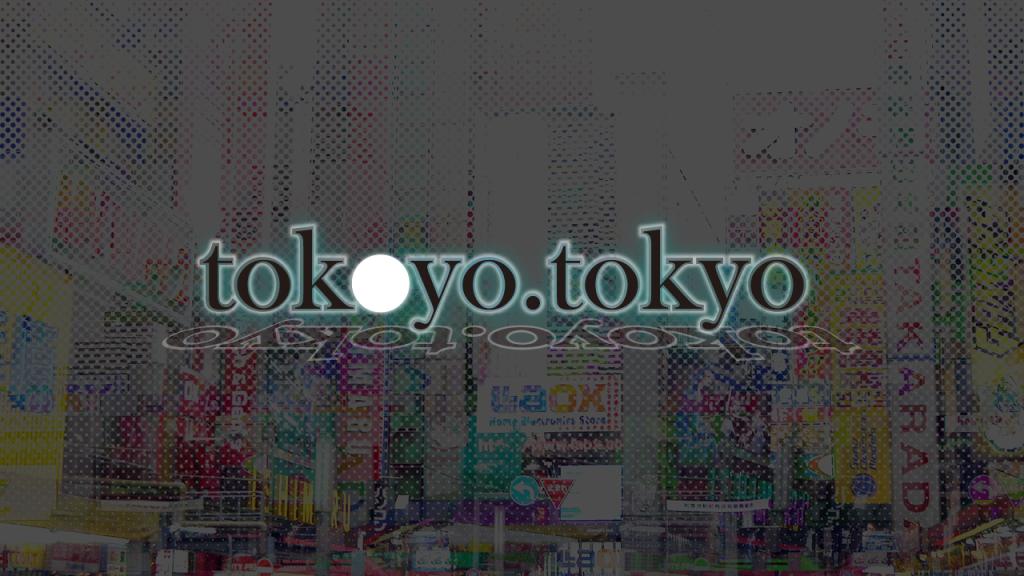 tokoyo.tokyo